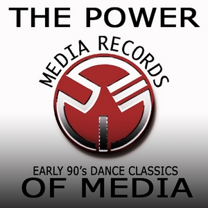 VARIOUS - The Power Of Media