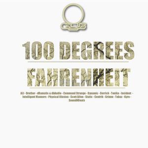 VARIOUS - 100 Degrees Fahrenheit
