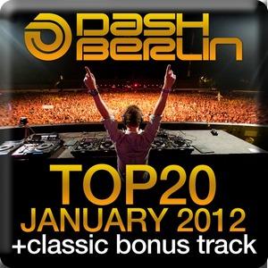 DASH BERLIN/VARIOUS - Dash Berlin Top 20 - January 2012