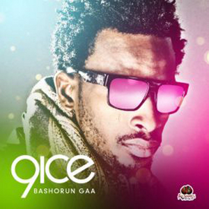 9ICE - Bashorun Gaa