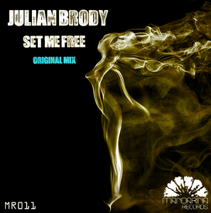 BRODY, Julian - Set Me Free