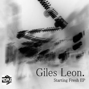 LEON, Giles - Starting Fresh EP
