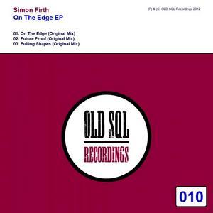 FIRTH, Simon - On The Edge EP