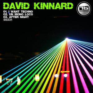 KINNARD, David - Kinnard