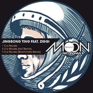 JINGBONG TING feat ZIGGI - Cry Murda