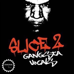 DJ SYKOPATH - Slice Vol 2: Gangsta Vocals