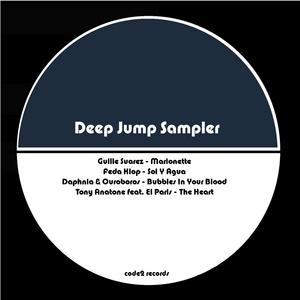 SUAREZ, Guille/FEDA KLOP/DAPHNIA/OUROBOROS/TONY ANATONE - Deep Jump Sampler