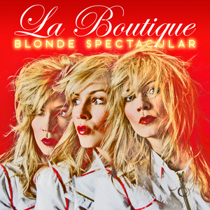 LA BOUTIQUE - Blonde Spectacular