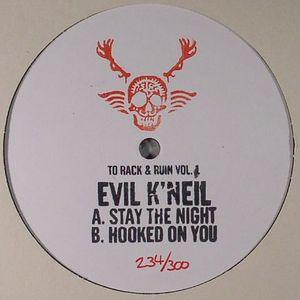 EVIL K'NEIL - To Rack & Ruin Vol 1