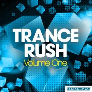 VARIOUS - Trance Rush