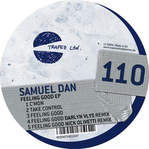 DAN, Samuel - Feeling Good EP