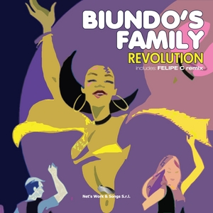 BIUNDOS FAMILY - Revolution