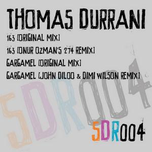 DURRANI, Thomas - 163 EP