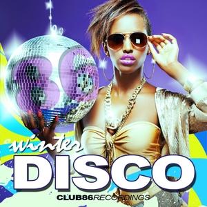 VARIOUS - Club 86 Winter Disco