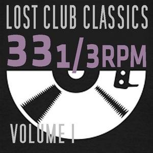 VARIOUS - Lost Club Classics Vol 1