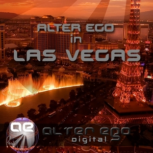 VARIOUS - Alter Ego In Las Vegas