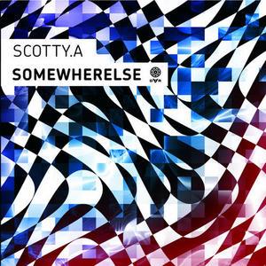 SCOTTY A - Somewherelse