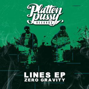 ZERO GRAVITY - Lines EP