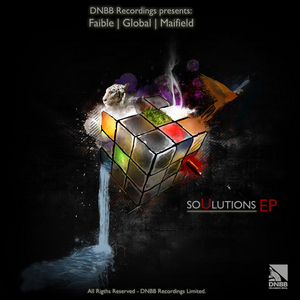 FAIBLE/MAIFIELD/GLOBAL - Soulutions EP