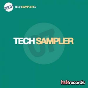 VARIOUS - Tech Sampler 07