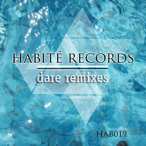 KHARACHO - Dare (remixes)