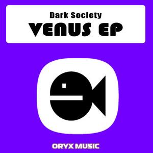 DARK SOCIETY - Venus EP
