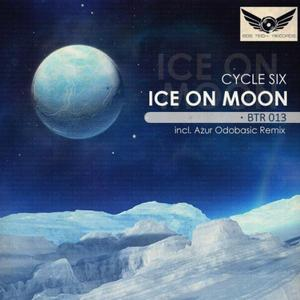 CYCLE SIX - Ice On Moon