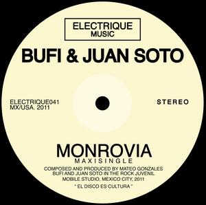 BUFI/JUAN SOTO - Monrovia