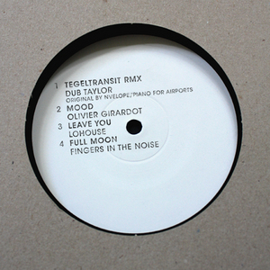 VARIOUS - The Anniversary