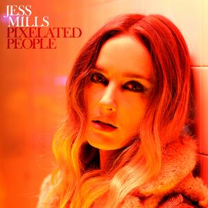 JESS MILLS - Pixelated People