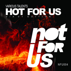 VARIOUS - Hot For Us 01