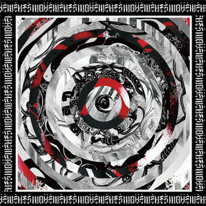 JUZU aka MOOCHY - JUZU Presents Movements Beyond EP