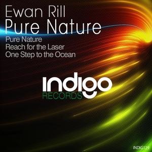 RILL, Ewan - Pure Nature