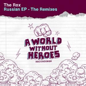 ROX, The - Russian EP