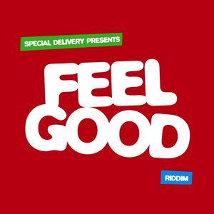 VARIOUS - Feel Good Riddim