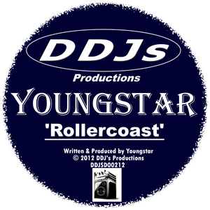 YOUNGSTAR - Rollercoast