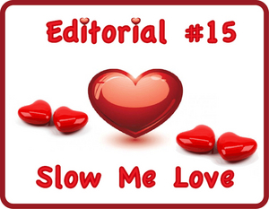 TERRUEL, Joseph/ROCCO RAIMUNDO/DJ STEEF/HOTBOX/HEION - Slow Me Love