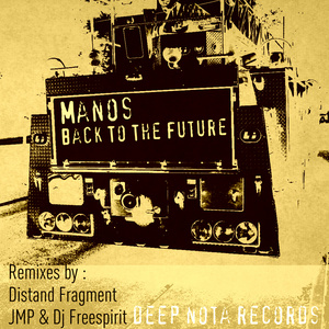 MANOS - Back To The Future