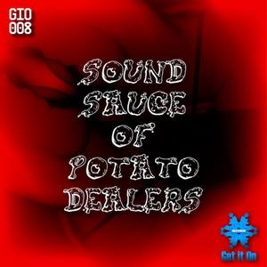 VARIOUS - Sound Sauce Of Potato Dealers