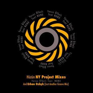 YAVUZ OFKELI feat NUNU - Huzun