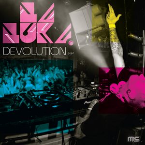 LA LUKA/CHAMBER - Devolution EP
