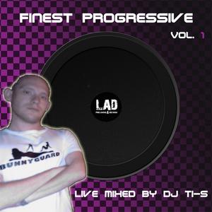 VARIOUS - Finest Progressive Vol 1