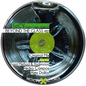 CASSINI, Massimo/LOCY/ANDREA P - Beyond The Glass