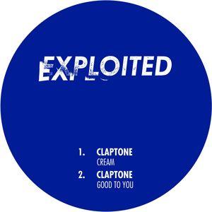 CLAPTONE - Cream