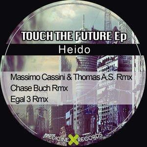 HEIDO - Touch The Future