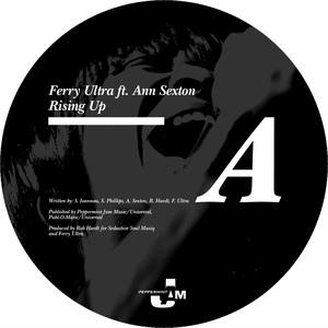 FERRY ULTRA feat ANN SEXTON - Rising Up