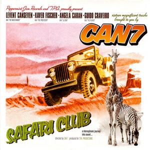 CAN 7 - Safari Club