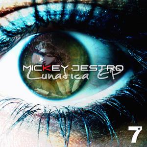 MICKEY DESTRO - Lunatica