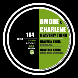 G MODE/CHARLENE - Heavenly Thing