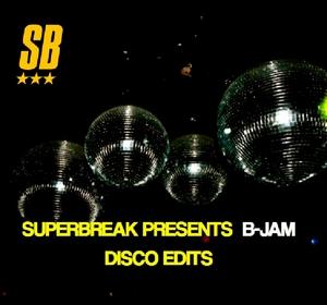 B JAM - Superbreak Presents B Jam